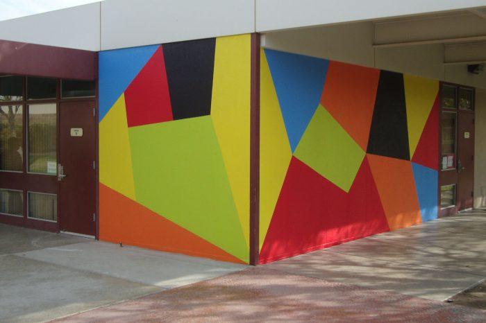 Wexler Mural by Patrick Sheehan
